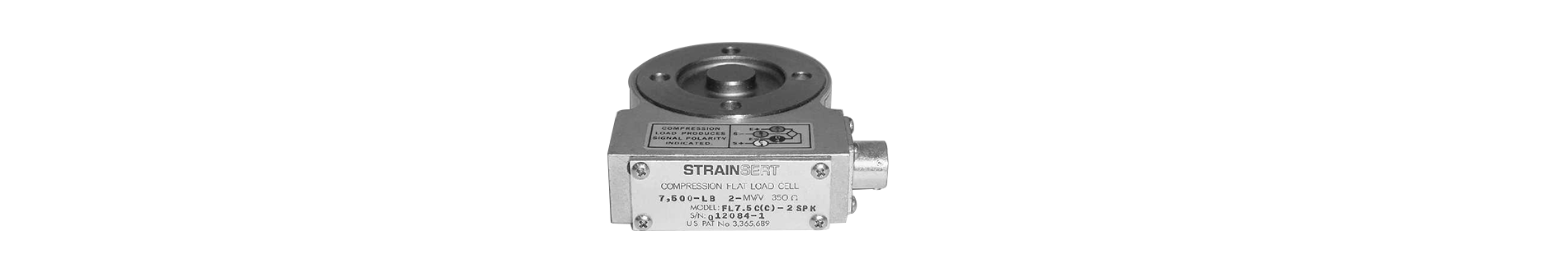 Pancake Load Cell Suppliers Pancake Load Cell Manufacturer