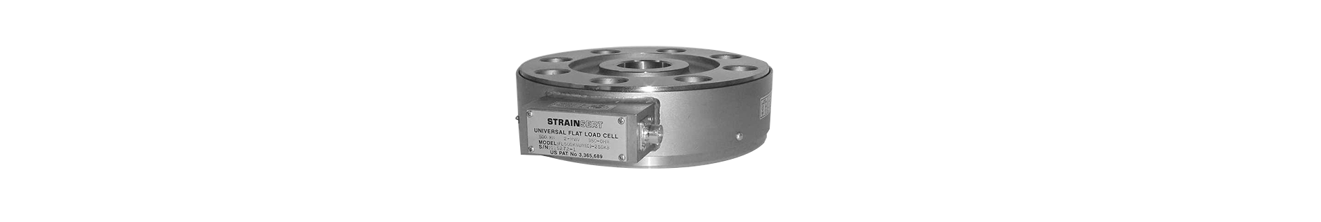 Micro Load Cell Banner