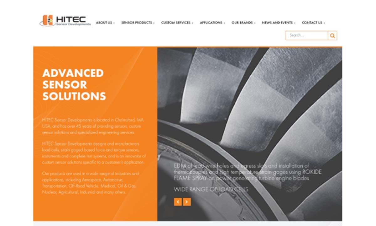HITEC Sensor Developments, Inc.