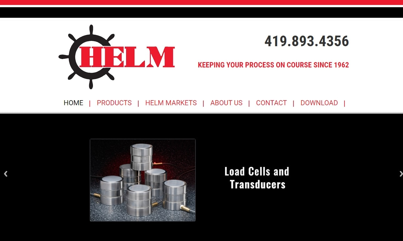 Helm Instrument Co., Inc.
