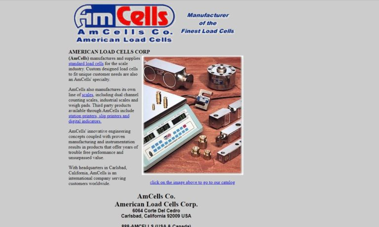 AmCells Corporation